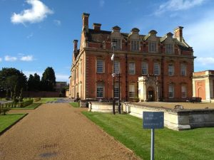 Shen Holistics Clinic at Acklam Hall, Middlesbrough