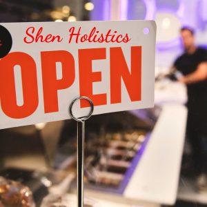Shen Holistics Open