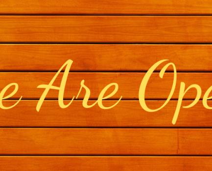 Clinic Open